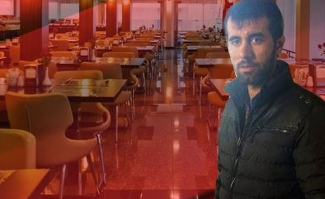 Restoranda dehşet! Hesaba itiraz etti, öldürdüler!