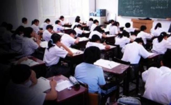 MEB'den Öğretmensiz öğrenci itirafı