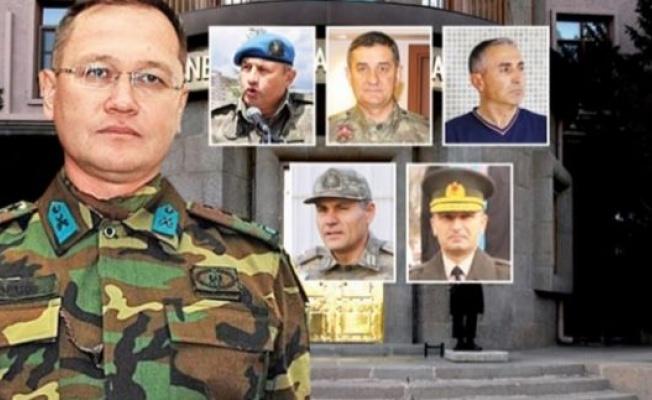 Emekli komutan 15 Temmuz'dan iki yıl önce ihbar etti: Sisi gibi darbe yapacaklar