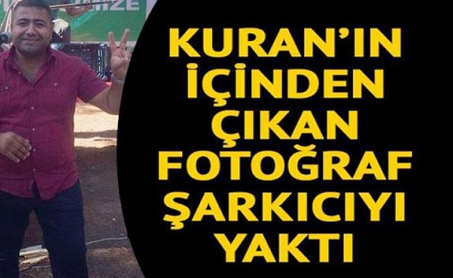 Şarkıcı Hozan Baran tutuklandı