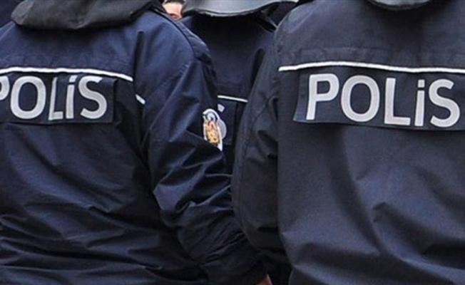 Havacılık Daire'de görevli 4 polise FETÖ gözaltısı