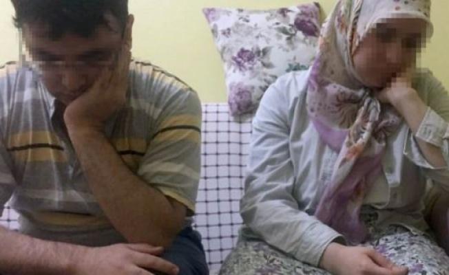 FETÖ'nün 'MİT imamı' karı-koca 'gaybubet evi'nde yakalandı!