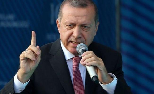Bir gazeteciye daha 'Erdoğan'a hakaret' cezası!