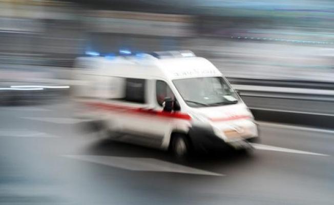 GÜNDEM  Tunceli'de adliyenin arşivinde mübaşir intihar etti