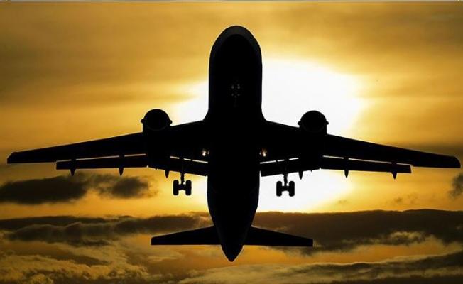 Uçakları icraya verilen Onur Air'in uçuşları durduruldu