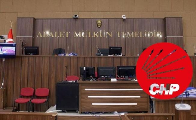 CHP kendi yargı paketini sundu: 12 teklif 189 madde