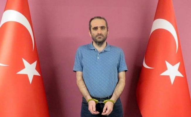 Gülen'in yeğeni hakkında istenen ceza belli oldu