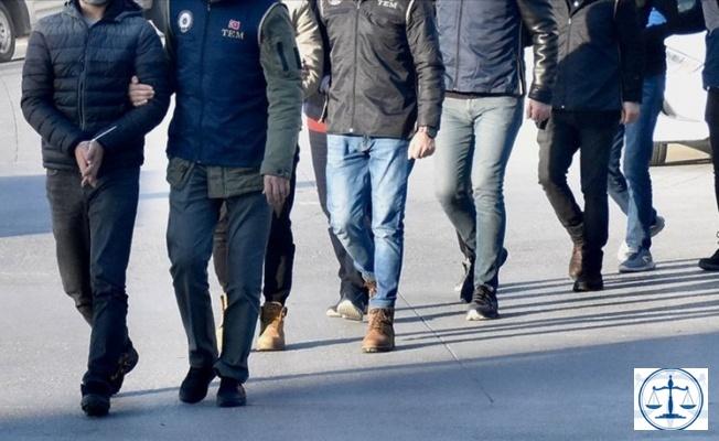 FETÖ'nün çalışma evlerindeki 11 avukata gözaltı!