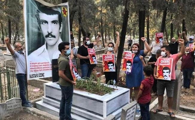 Mustafa Özenç'i ananlara soruşturma