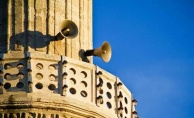 Cami hoparlöründen beddua okuyan imama soruşturma