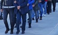 Sarallar suç örgütüne operasyon: Çok sayıda gözaltı
