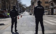 Türkiye'deki sokağa çıkma yasağı dünya gündeminde