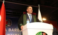 Ankara Barosu Başkanı ifade verdi