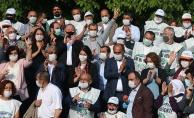 Yargıtay  Başsavcısı : 451 HDP'li hakkında siyasi yasak isteniyor