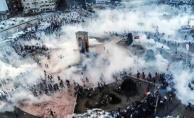 Anayasa Mahkemesi'nden Gezi Parkı davası kararı
