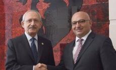 Kılıçdaroğlu'nun Danışmanı Gözaltına Alındı