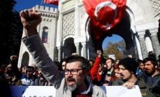 Af Örgütü: OHAL döneminde Türkiye'deki muhalefete baskı arttı