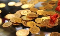 Altın Gramı Haftaya 145,2 TL Seviyesinde Başladı