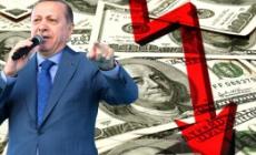 Dolar Cumhurbaşkanı Erdoğan'ın Açıkladığı 3,50 Seviyesine Yaklaştı