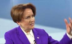 Meral Akşener, 'Erdoğan - Bahçeli yakınlaşması'nın nedenini açıkladı