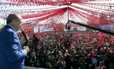 """Financial Times: 'Erdoğan devrimini tamamlıyor"""""""