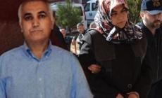 Adil Öksüz'ün yengesi Havva Emel Öksüz itirafçı oldu
