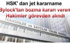 HSK' dan jet kararname