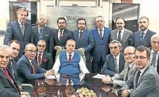 Cumhurbaşkanı Erdoğan: Yeni süreç için 12 aylık takvim aldık