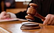 Hakim ve savcıların terfisi yapıldı
