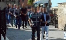 TUBİTAK eski çalışanı 33 kişi hakkında gözaltı kararı