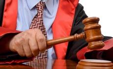 Katalog evlilik yapan hakim- savcı çiftin 15 yıl hapsi istendi