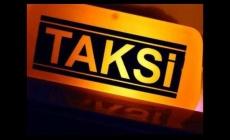 İstanbul'da 'Kısa mesafe' kavgasında taksiciye dava