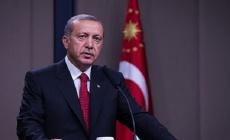 Erdoğan'dan 'kırmızı çizgi': Devlet, şahsa karşı işlenen suçları affedemez