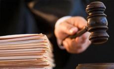 4 yeni bölge Adliye Mahkemesi kuruluyor