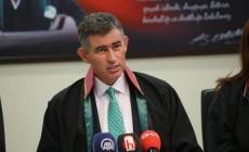 İstanbul Barosu Delegeleri'nden Metin Feyzioğlu'na tepki