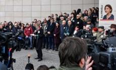 Avukatlardan, Cumhuriyet davasında cezaların onanmasına tepki