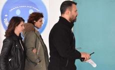 Zahide Üner'in firar girişiminde bir avukat gözaltında
