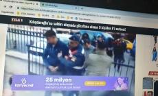 Kılıçdaroğlu'na saldırı olayında gözaltına alınan 9 kişiden 8'i serbest!
