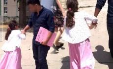 Büyük tepki çeken çocukların icradan teslimi uygulaması kaldırılıyor