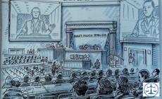 Gezi  Davası'nda mahkeme Osman Kavala'nın tutukluluğunun devamına karar verdi