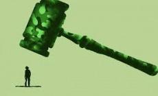Suçun unsurlarının teşdit sebebi olarak kabul edilmesi nedeniyle bozma
