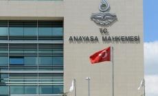 Anayasa Mahkemesi'nden 'çekilmeyen emekli aylığı' kararı