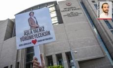 """Kaftancıoğlu: Umarım """"İstanbul'da hakimler var"""" demem mümkün olur"""