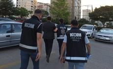 'Hayalet araç' operasyonu: 82 gözaltı