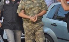 8 ilde FETÖ'nün TSK yapılanmasına operasyon: Çok sayıda gözaltı