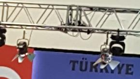 Barolar Ankara'da toplandı: TBB Türkiye'dir!