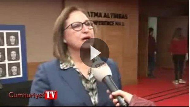 Prof. Dr. Şükran Şıpka: Kumalık Türk tipi taşıyıcı anneliktir