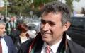 TBB Başkanı Metin Feyzioğlu, Cumhurbaşkanı Abdullah Gül Görüşmesi