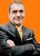 Prof Dr. Nevzat Saygılıoğlu