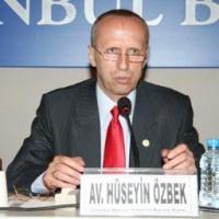 Av. Hüseyin Özbek